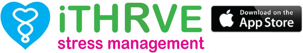 Stress management app