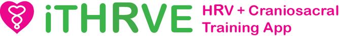 iTHRVE Logo